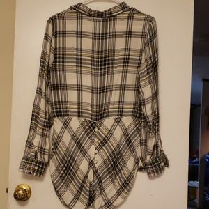CUTE womens small tunic